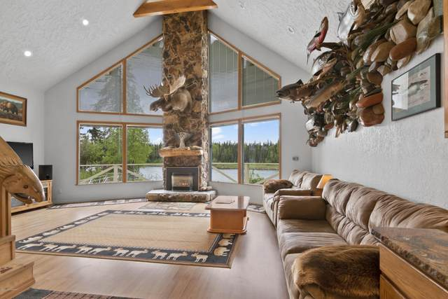 34575 Keystone Drive, Soldotna, AK 99669 (MLS #20-9521) :: Wolf Real Estate Professionals