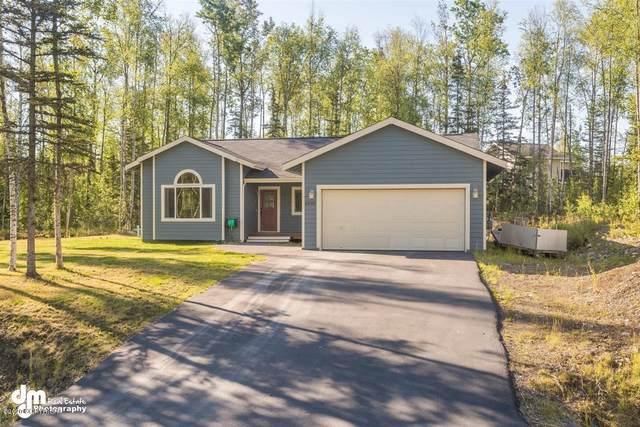 6990 W Werner Drive, Wasilla, AK 99654 (MLS #20-9549) :: RMG Real Estate Network | Keller Williams Realty Alaska Group