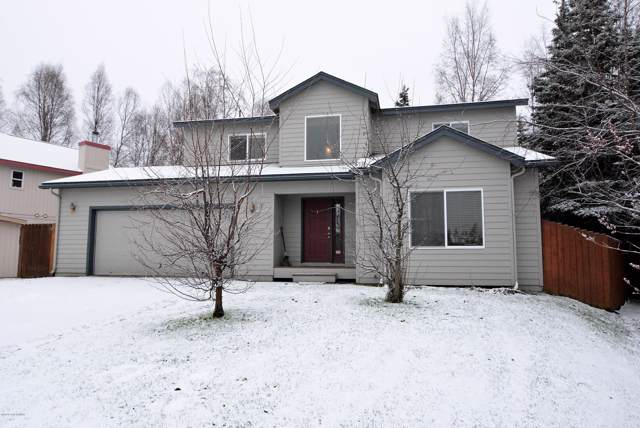 7750 Eastbrook Drive, Anchorage, AK 99504 (MLS #20-956) :: RMG Real Estate Network | Keller Williams Realty Alaska Group