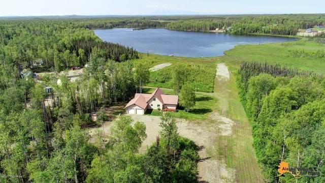 1190 Satisfied Drive, Wasilla, AK 99654 (MLS #20-9571) :: RMG Real Estate Network | Keller Williams Realty Alaska Group