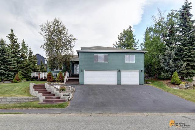 15843 Bridgeview Drive, Anchorage, AK 99516 (MLS #20-9574) :: Wolf Real Estate Professionals