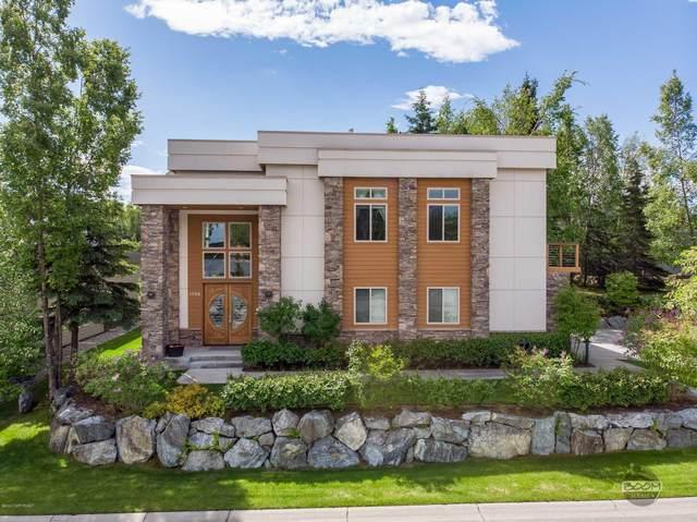 1765 Evangeline Lane #15, Anchorage, AK 99517 (MLS #20-9583) :: Wolf Real Estate Professionals