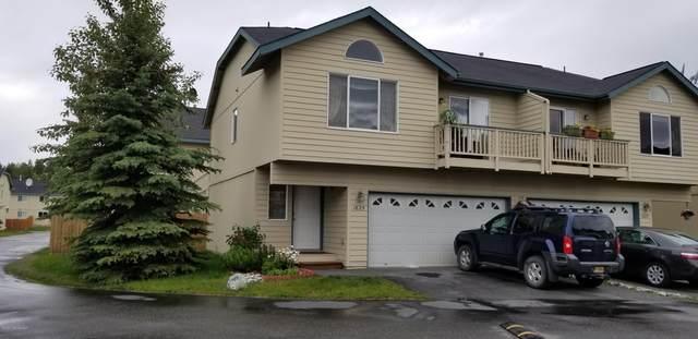 1625 Woodroe Lane, Anchorage, AK 99507 (MLS #20-9587) :: Wolf Real Estate Professionals