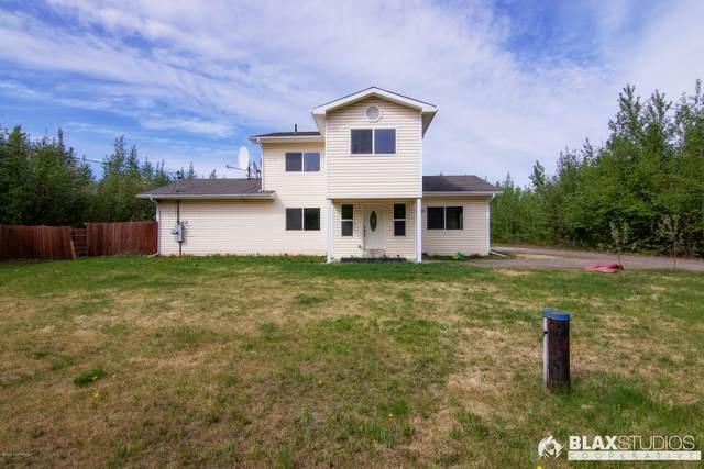 1680 Midland Street, North Pole, AK 99705 (MLS #20-9590) :: Wolf Real Estate Professionals