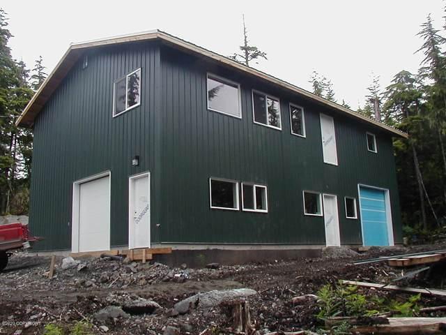 L1 B6 Legal Address Only, Kake, AK 99830 (MLS #20-9613) :: Wolf Real Estate Professionals