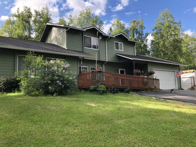 21708 Old Glenn Highway, Chugiak, AK 99567 (MLS #20-9627) :: Roy Briley Real Estate Group