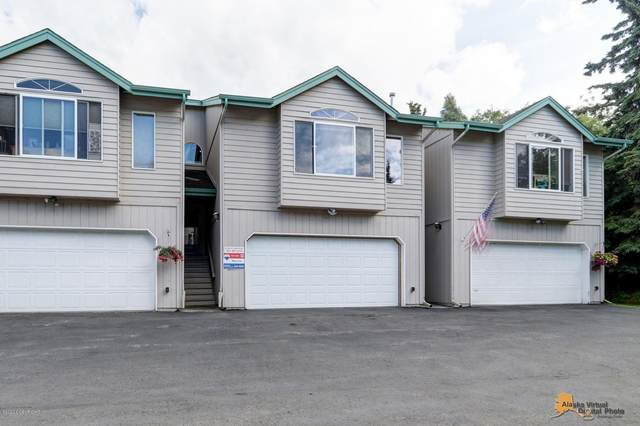 1710 Elcadore Drive #11, Anchorage, AK 99507 (MLS #20-9629) :: Team Dimmick