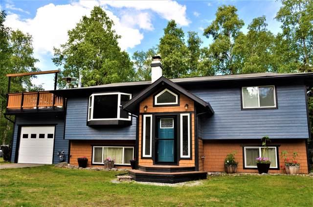 17825 Chilkat Court, Eagle River, AK 99577 (MLS #20-9651) :: Wolf Real Estate Professionals