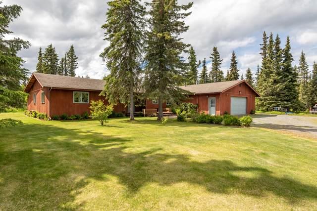 845 Set Net Drive, Kenai, AK 99611 (MLS #20-9663) :: RMG Real Estate Network | Keller Williams Realty Alaska Group