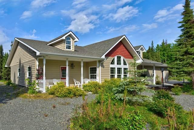 117 Athabaskan Drive, Soldotna, AK 99669 (MLS #20-9668) :: Wolf Real Estate Professionals
