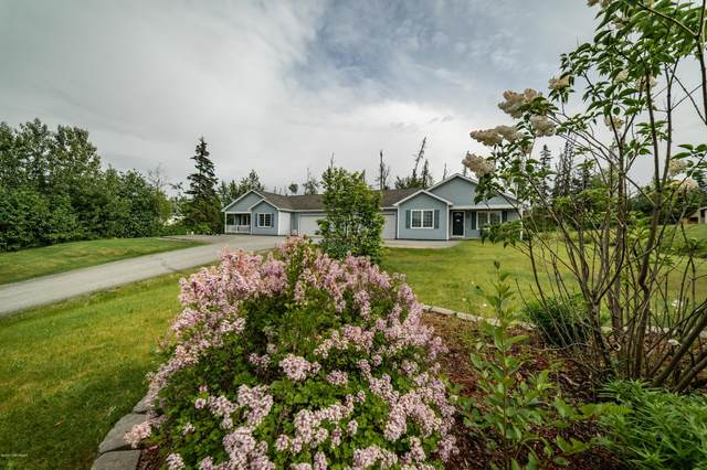 8212 W Donna Marie Lane, Wasilla, AK 99623 (MLS #20-9673) :: RMG Real Estate Network | Keller Williams Realty Alaska Group
