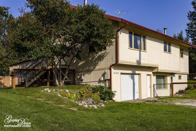 546 N Chugach Street, Palmer, AK 99645 (MLS #20-9683) :: Wolf Real Estate Professionals