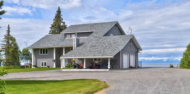43825 Salamato Street, Nikiski/North Kenai, AK 99611 (MLS #20-9720) :: RMG Real Estate Network | Keller Williams Realty Alaska Group