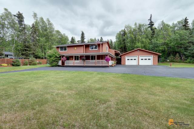 12001 Toy Drive, Anchorage, AK 99515 (MLS #20-9722) :: Wolf Real Estate Professionals