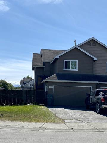 8859 Boom Circle, Anchorage, AK 99502 (MLS #20-9773) :: Team Dimmick