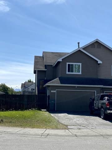 8859 Boom Circle, Anchorage, AK 99502 (MLS #20-9773) :: Synergy Home Team