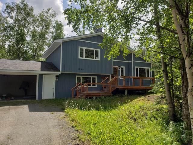 1950 E Red Fox Drive, Wasilla, AK 99654 (MLS #20-9777) :: Wolf Real Estate Professionals