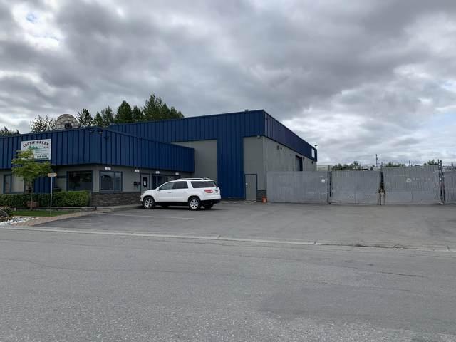 2300 Azurite Court, Anchorage, AK 99507 (MLS #20-9778) :: Wolf Real Estate Professionals