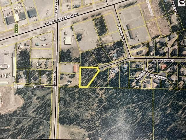 L4 Commerce Street, Soldotna, AK 99669 (MLS #20-9798) :: RMG Real Estate Network | Keller Williams Realty Alaska Group