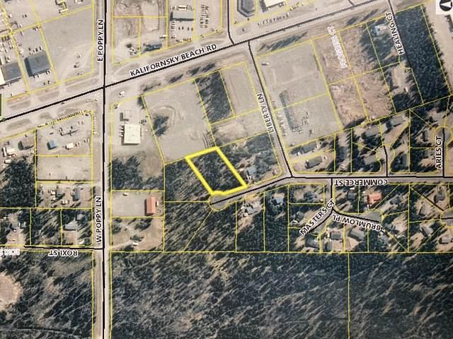 L6 Commerce Street, Soldotna, AK 99669 (MLS #20-9800) :: RMG Real Estate Network | Keller Williams Realty Alaska Group