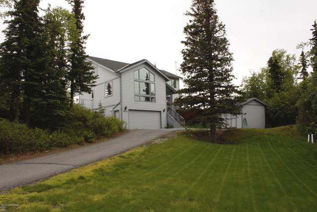 9330 Basher Drive, Anchorage, AK 99507 (MLS #20-9806) :: Wolf Real Estate Professionals