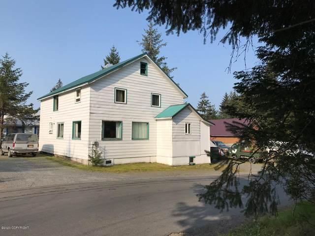300 Railroad Row Loop, Cordova, AK 99574 (MLS #20-9808) :: RMG Real Estate Network | Keller Williams Realty Alaska Group