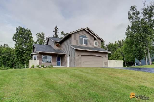 2124 N Tabasco Cat Drive, Palmer, AK 99645 (MLS #20-9811) :: Wolf Real Estate Professionals