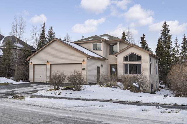 15646 Noble Point Drive, Anchorage, AK 99516 (MLS #20-982) :: Wolf Real Estate Professionals