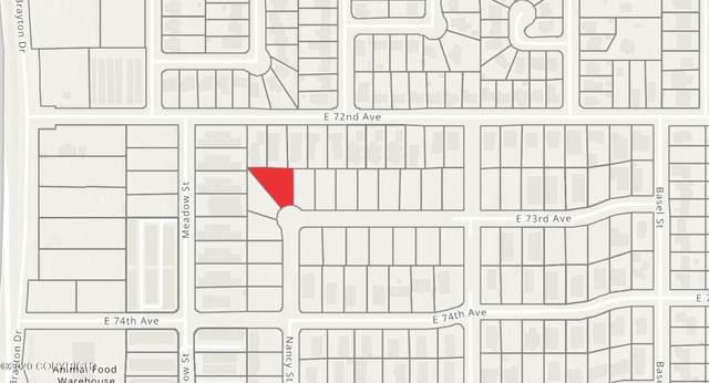 L25 B2 E 73rd Avenue, Anchorage, AK 99507 (MLS #20-9823) :: Wolf Real Estate Professionals