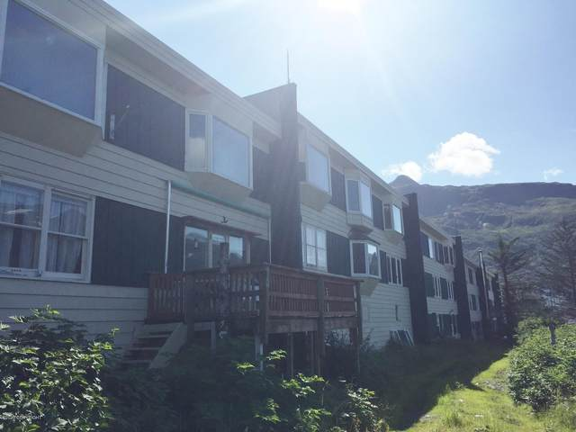 100 Blackstone Road Bay 4 #1, Whittier, AK 99693 (MLS #20-9827) :: Wolf Real Estate Professionals