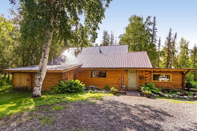 8601 Bemis Road, Palmer, AK 99645 (MLS #20-9828) :: Wolf Real Estate Professionals