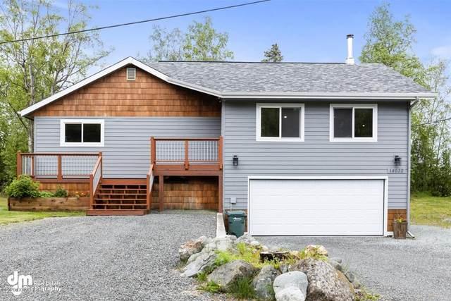 14632 Don Circle, Eagle River, AK 99577 (MLS #20-9831) :: Wolf Real Estate Professionals