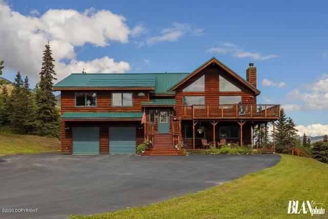 1355 W River Drive, Eagle River, AK 99577 (MLS #20-9835) :: Wolf Real Estate Professionals