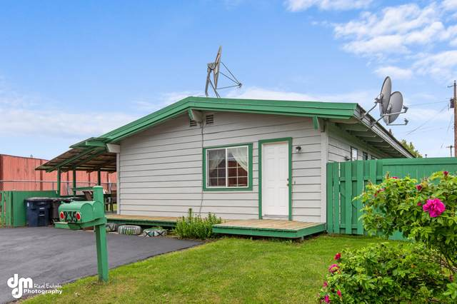 235 S Klevin Street, Anchorage, AK 99508 (MLS #20-9837) :: Wolf Real Estate Professionals