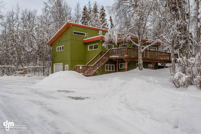 2728 E 68th Avenue, Anchorage, AK 99507 (MLS #20-984) :: Roy Briley Real Estate Group