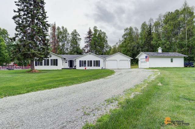 19991 S Birchwood Loop, Chugiak, AK 99567 (MLS #20-9841) :: RMG Real Estate Network | Keller Williams Realty Alaska Group