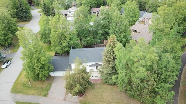 19901 N Montague Loop, Eagle River, AK 99577 (MLS #20-9846) :: The Adrian Jaime Group | Keller Williams Realty Alaska
