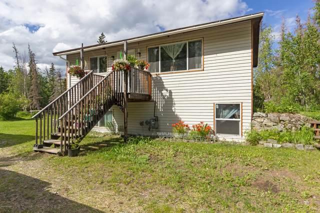 2250 N Skwentna, Wasilla, AK 99654 (MLS #20-9849) :: Wolf Real Estate Professionals