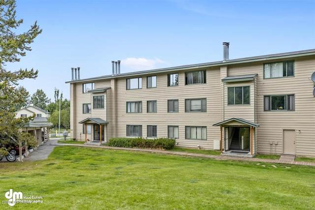 305 Donna Drive #32, Anchorage, AK 99504 (MLS #20-9853) :: The Adrian Jaime Group | Keller Williams Realty Alaska
