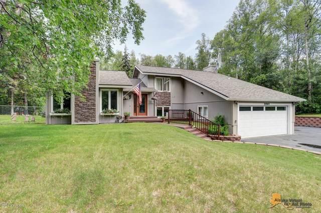 27811 Raven Court, Chugiak, AK 99567 (MLS #20-9857) :: RMG Real Estate Network | Keller Williams Realty Alaska Group