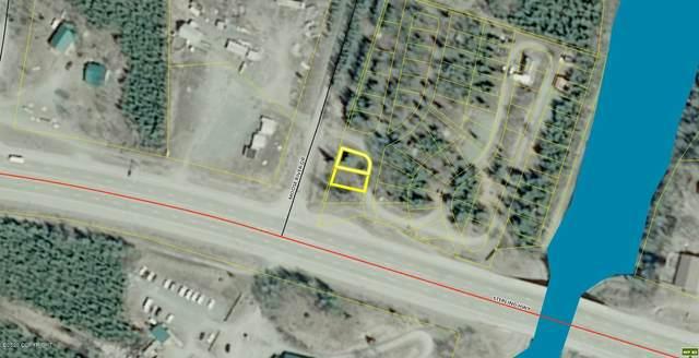 L4-5 Great Alaska Fish Camp, Sterling, AK 99672 (MLS #20-9874) :: The Adrian Jaime Group | Keller Williams Realty Alaska