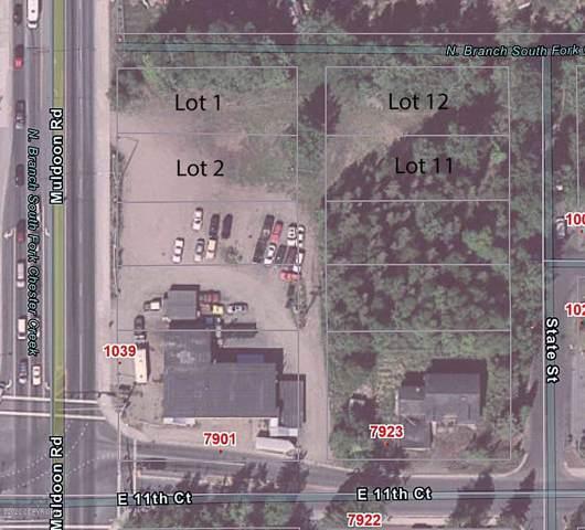 L2 B1 Sunny Acres, Anchorage, AK 99504 (MLS #20-988) :: RMG Real Estate Network | Keller Williams Realty Alaska Group