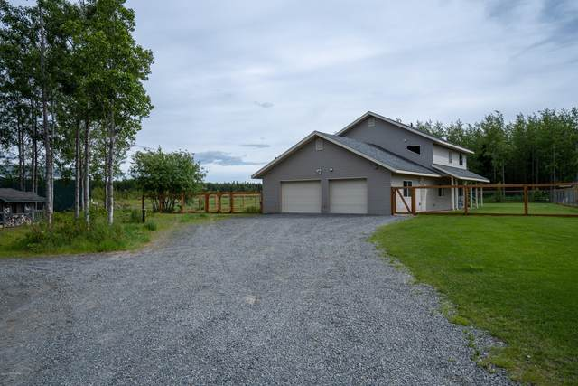 47899 Faith Avenue, Soldotna, AK 99669 (MLS #20-9889) :: Team Dimmick