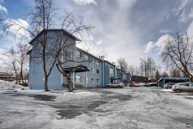 315 Krane Drive #6, Anchorage, AK 99504 (MLS #20-989) :: RMG Real Estate Network | Keller Williams Realty Alaska Group