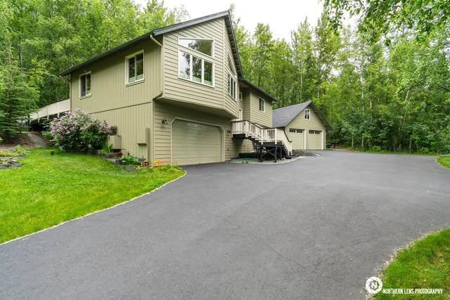 22825 Eagle Glacier Loop, Eagle River, AK 99577 (MLS #20-9898) :: Wolf Real Estate Professionals
