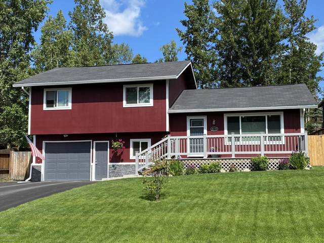 18739 First Street, Eagle River, AK 99577 (MLS #20-9899) :: Wolf Real Estate Professionals