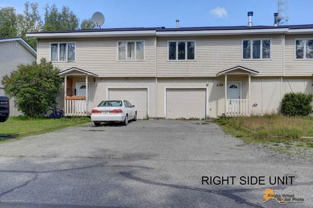 5188 S Outrigger Drive #5, Wasilla, AK 99654 (MLS #20-9908) :: Wolf Real Estate Professionals