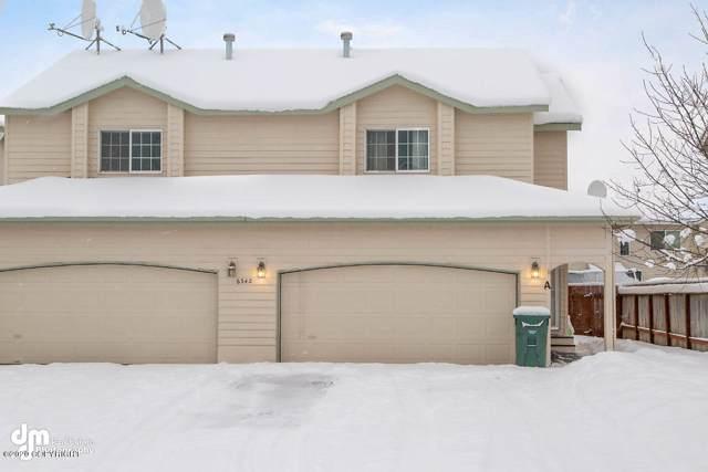 6342 Whispering Loop #28A, Anchorage, AK 99504 (MLS #20-992) :: RMG Real Estate Network | Keller Williams Realty Alaska Group