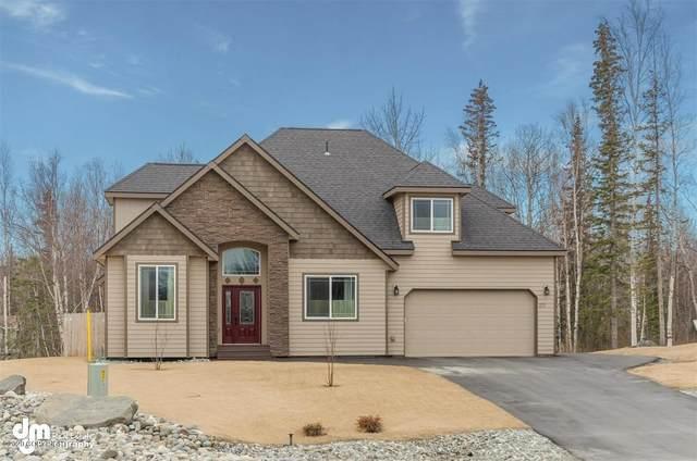 271 W Riverdance Circle, Wasilla, AK 99654 (MLS #20-9928) :: Wolf Real Estate Professionals