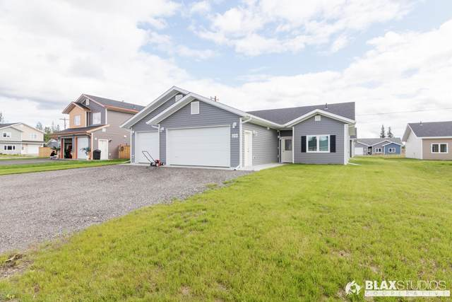 2704 Desert Eagle Loop, North Pole, AK 99705 (MLS #20-9936) :: Wolf Real Estate Professionals